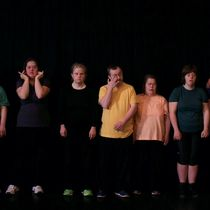 "Theater Stap & Koen de Preter ""To Belong"" BE"